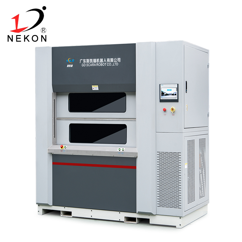 NEKON-40 Vibration Friction Welding Machine
