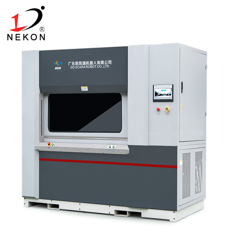 NEKON-60 Vibration Friction Welding Machine