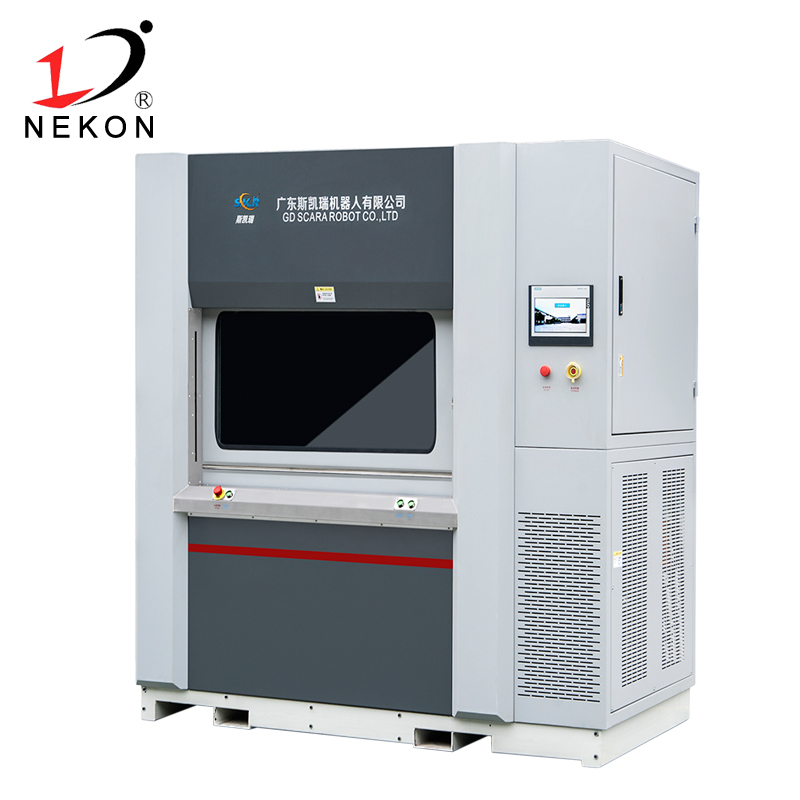 NEKON-04 Vibration Friction Welding Machine