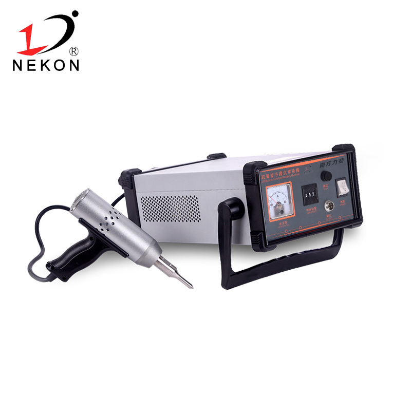 NK-S3505B Ultrasonic Standard Hand-held Welder