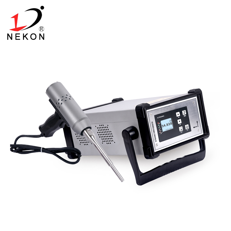 NK-S3505Z Ultrasonic Hand-held Welding Machine
