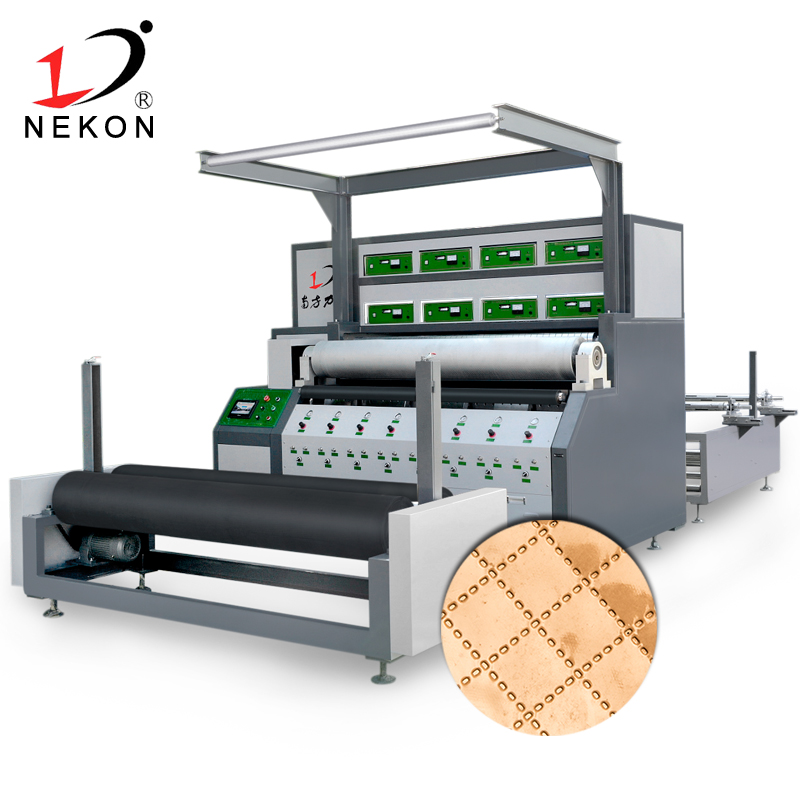 1600MM Ultrasonic quilting machine(NK-JM2012A)